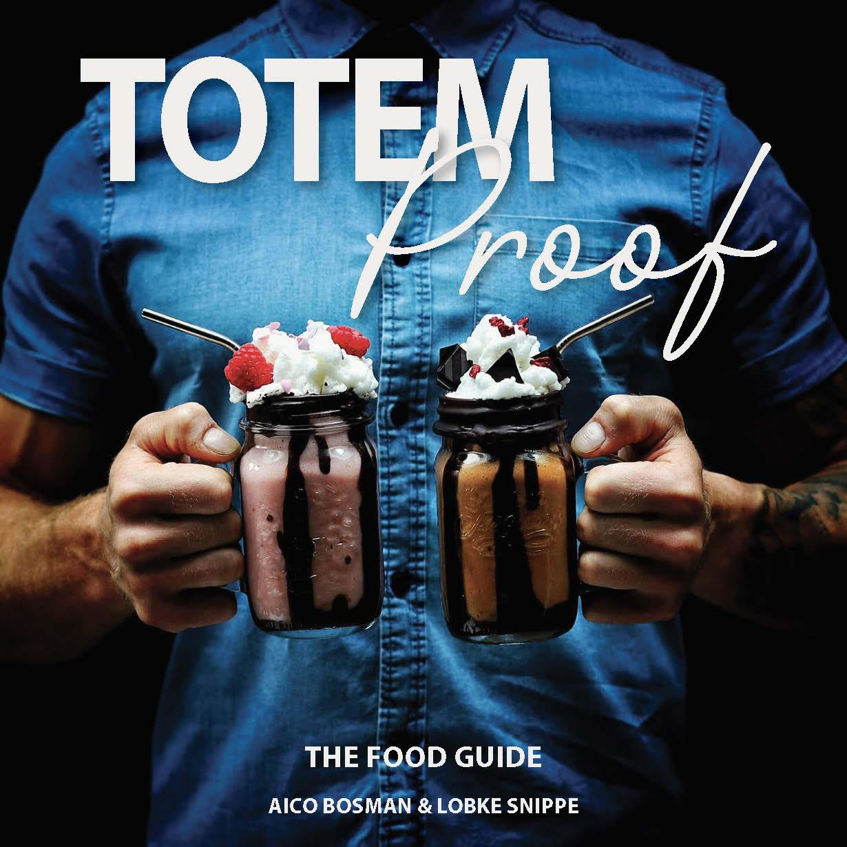 The Food Guide - Totem Training